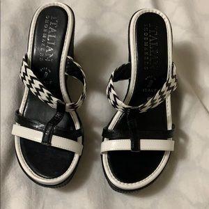 New Italian shoemakers
